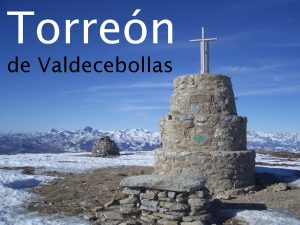torreon de Valdecebollas